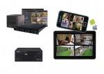 Vidéo surveillance : Enregistreur, Serveur, Logiciel, Application